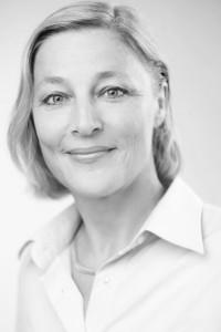 Portrait Dr. Marion Stadie